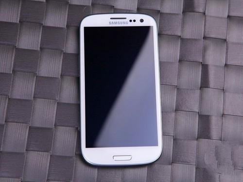 三星 Galaxy S3 i9300 16G联通3G手机 青玉蓝 WCDMA GSM非合约机