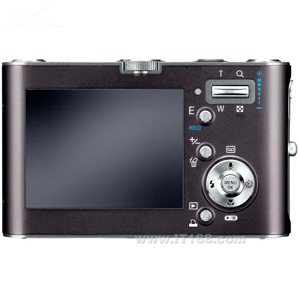 三星Blues NV30数码相机的最新报价和评估