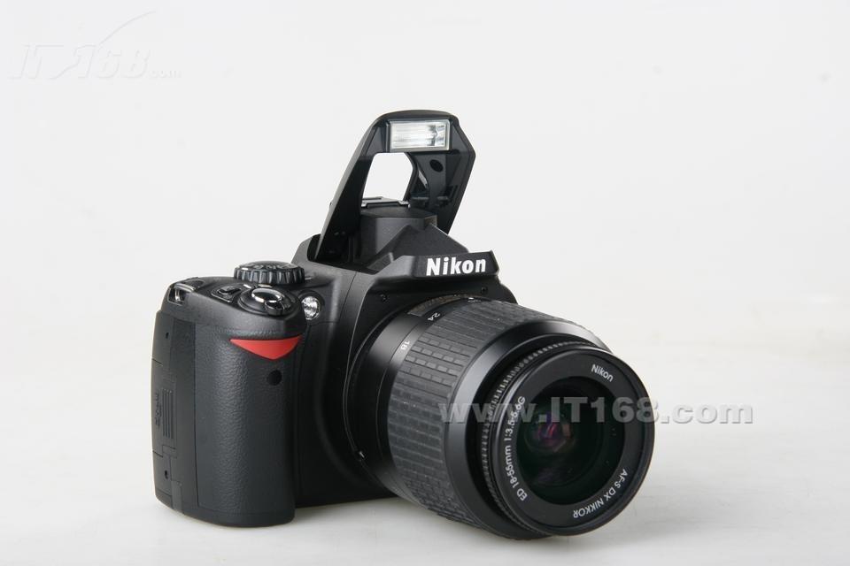尼康D40x数码相机产品图片77