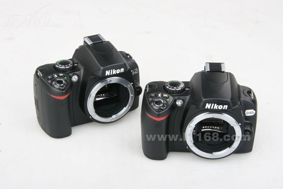 尼康D40x数码相机产品图片92