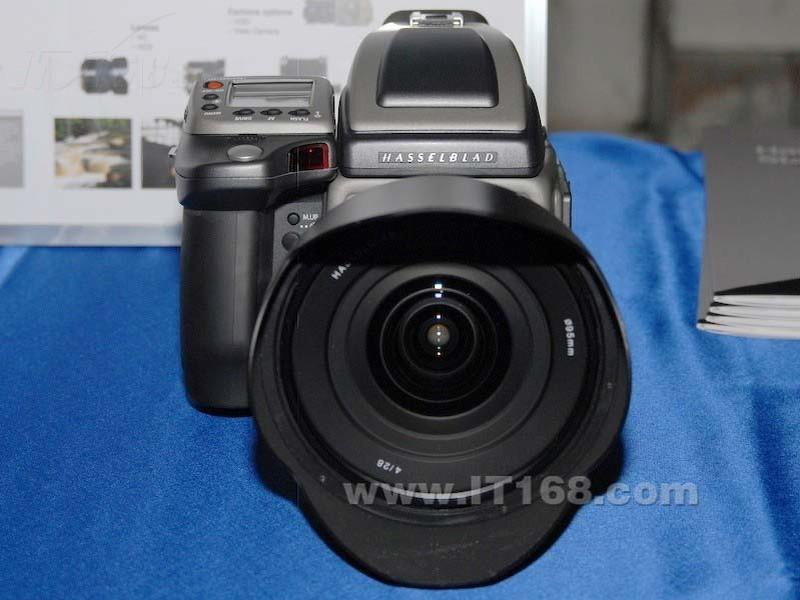哈苏h3d数码相机产品图片2素材-it168数码相机图片大全