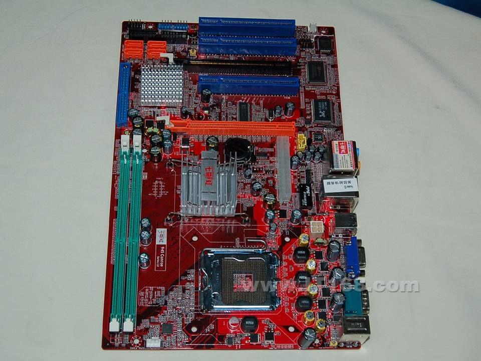 七彩虹c.945gc 智能网吧版 ver2.2主板产品图片22