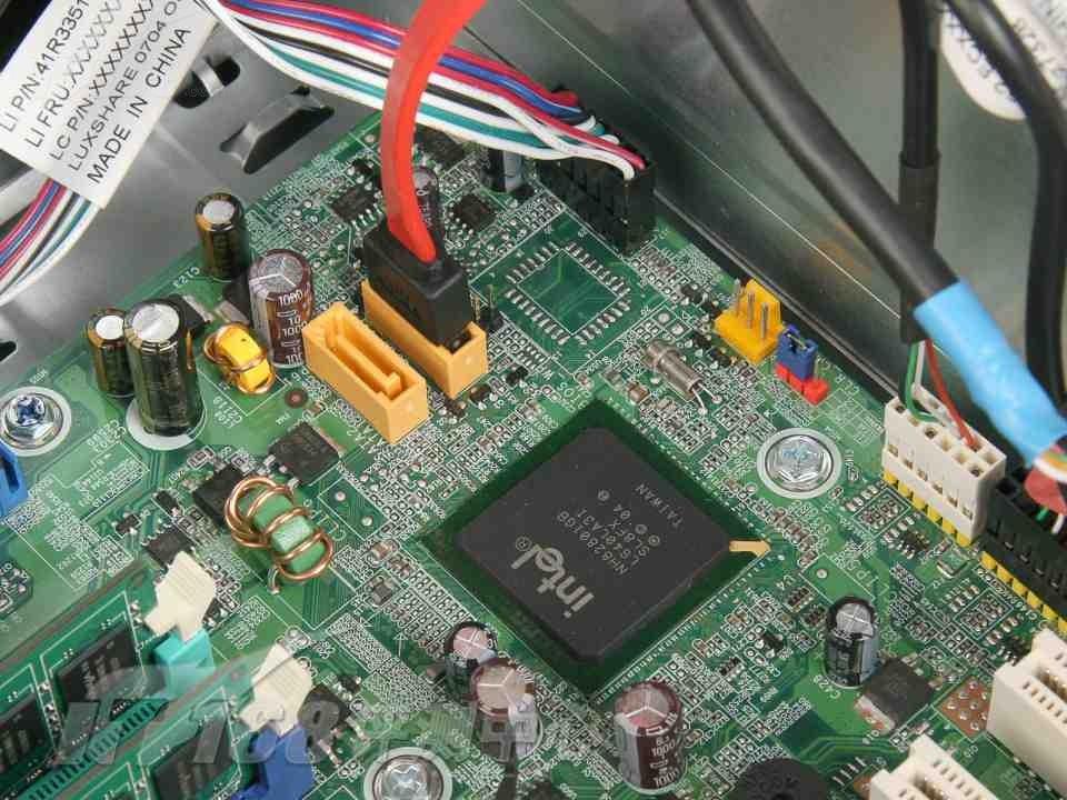 联想锋行 X3040 PD E2160 1024160sGD R VP 台式机产...