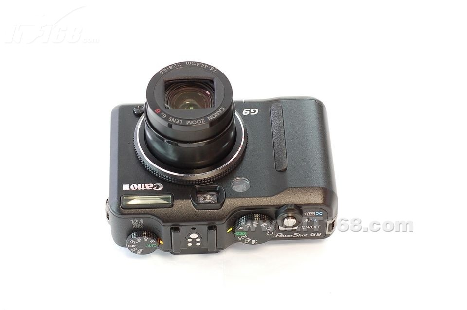 佳能G9数码相机产品图片113