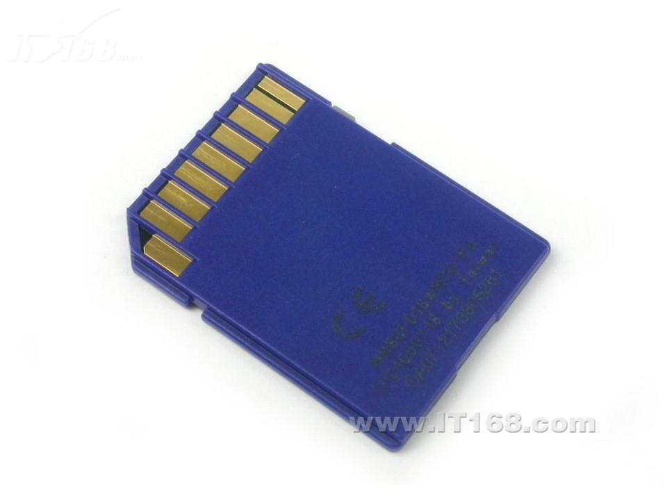 联想sd卡(1gb)存储卡产品图片5素材-it168存储卡图片