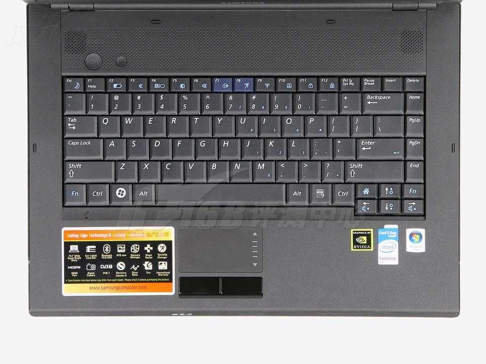 三星r70(a00c)笔记本产品图片92素材-it168笔记本图片