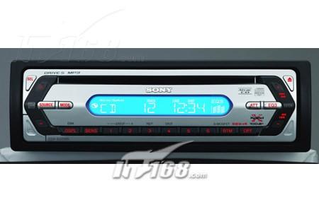 索尼cdx-s2210s车载主机产品图片1