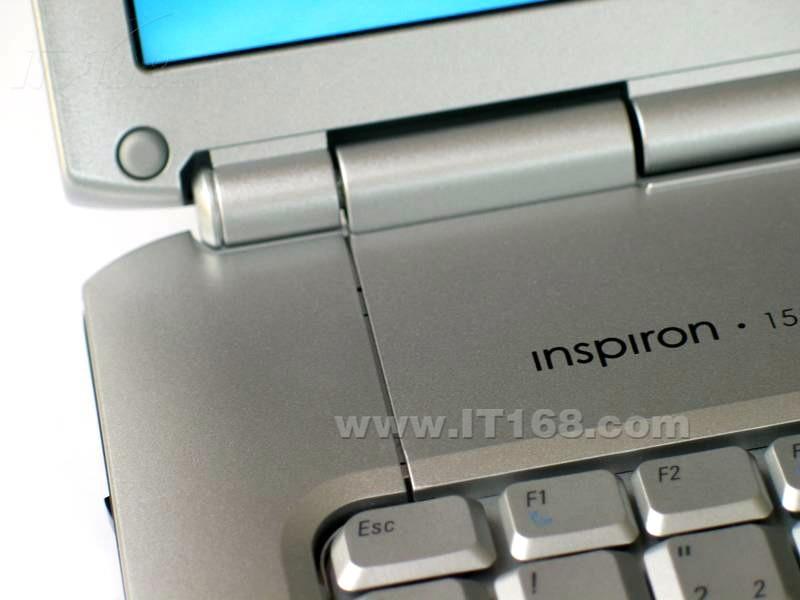 戴尔INSPIRON 1520 T5250 120G 笔记本产品图片30