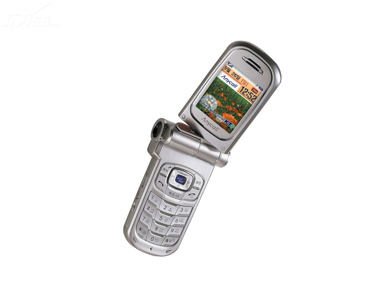 三星SCH M329手机产品图片1
