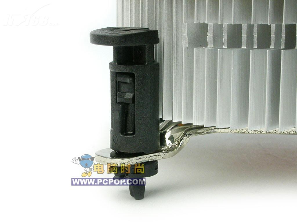 九州风神Winner540散热器产品图片6素材 IT168散热器图片大全