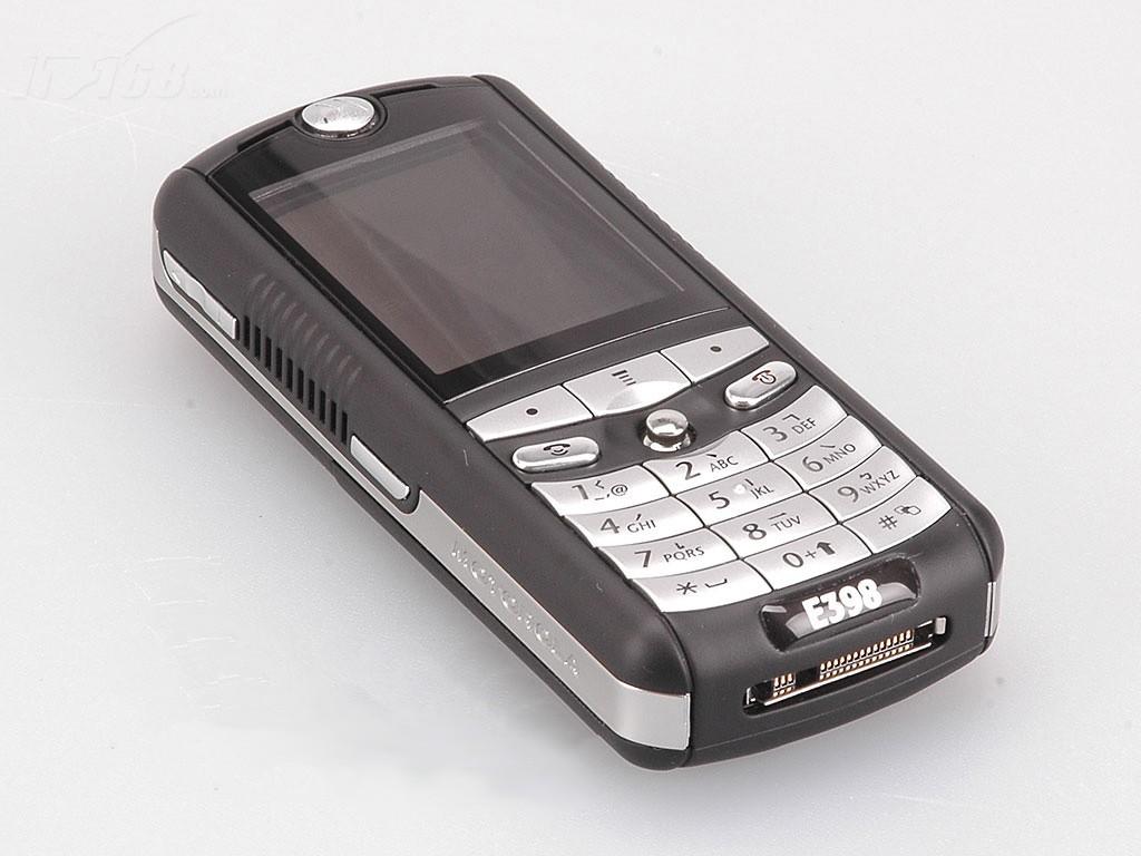 motoe398手机产品图片32素材-it168手机图片大全