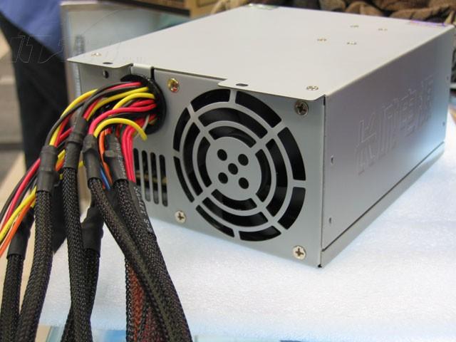 长城巨龙500sp btx-500sp电源产品图片2