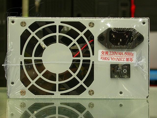 航嘉磐石355u电源产品图片21