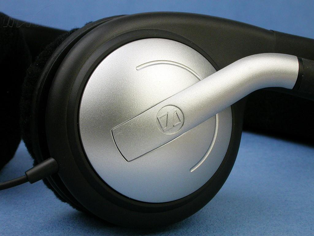 森海塞尔pc150耳机产品图片5