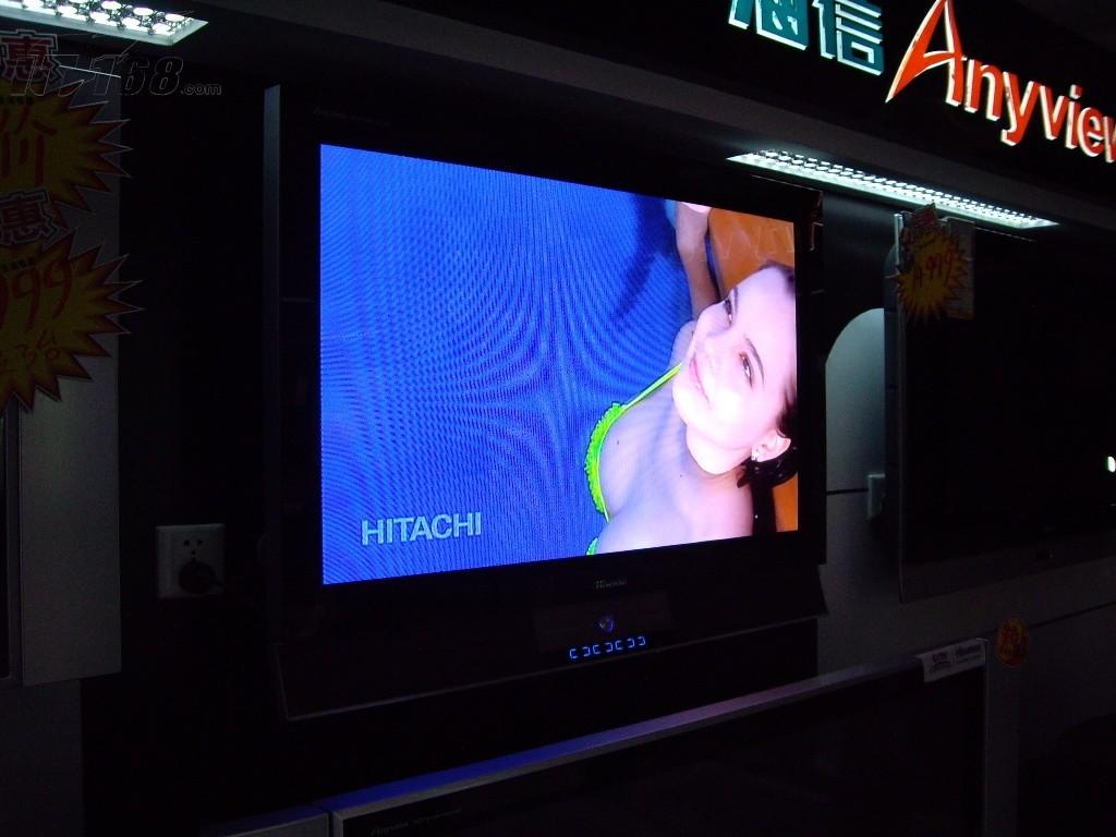 海信TPW4288等离子电视产品图片12