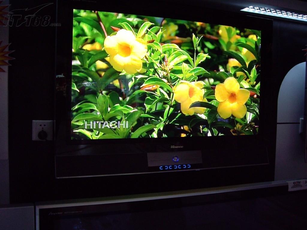 海信TPW4288等离子电视产品图片17
