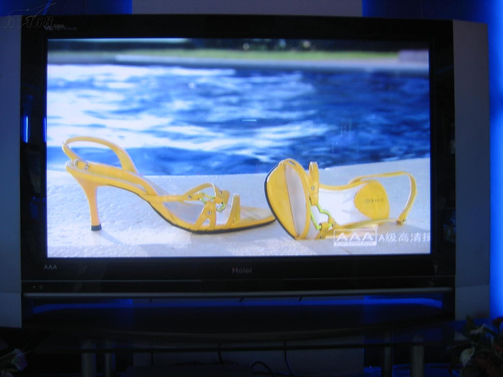 海尔l37v6-a8k液晶电视产品图片2