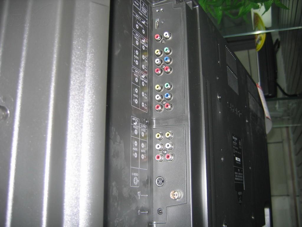 夏普lcd-32ax3平板电视产品图片9