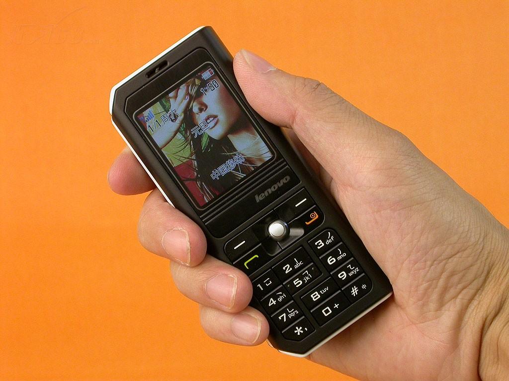 联想i750手机产品图片18素材-it168手机图片大全