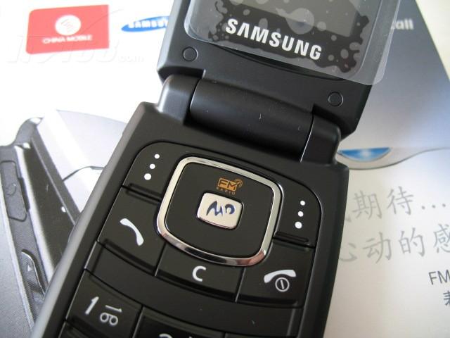 三星SGH X218手机产品图片1
