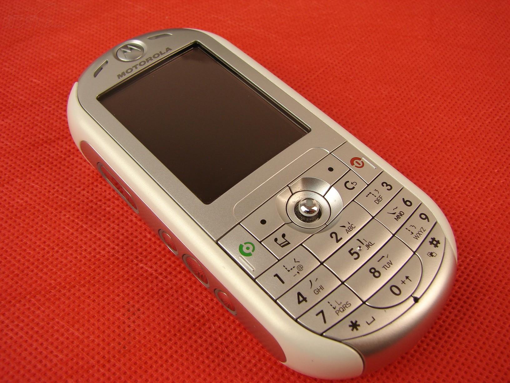 motorokr e2手机产品图片16素材-it168手机图片大全