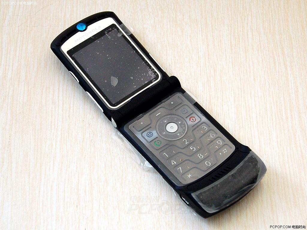 摩托罗拉v3上市时间_motov3手机产品图片25
