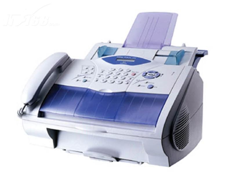 兄弟FAX 2880传真机产品图片1素材 IT168传真机图片大全
