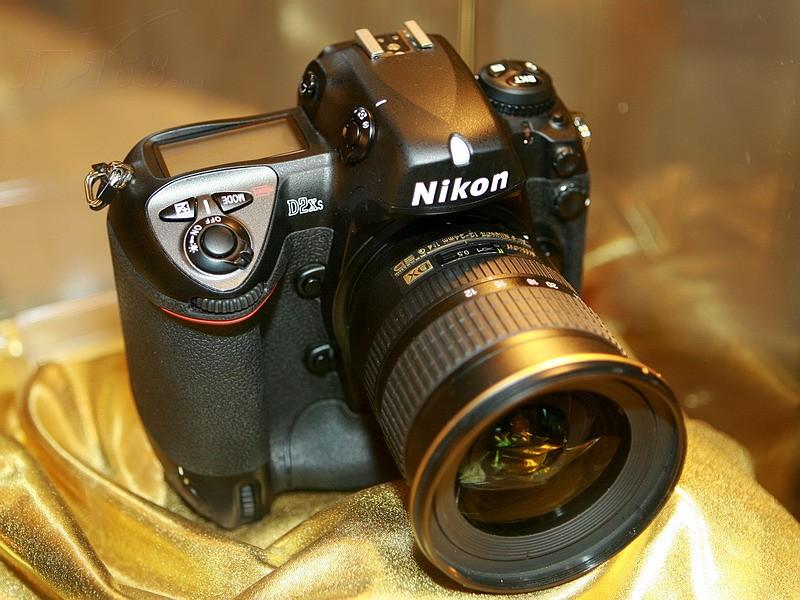 尼康D80数码相机产品图片74