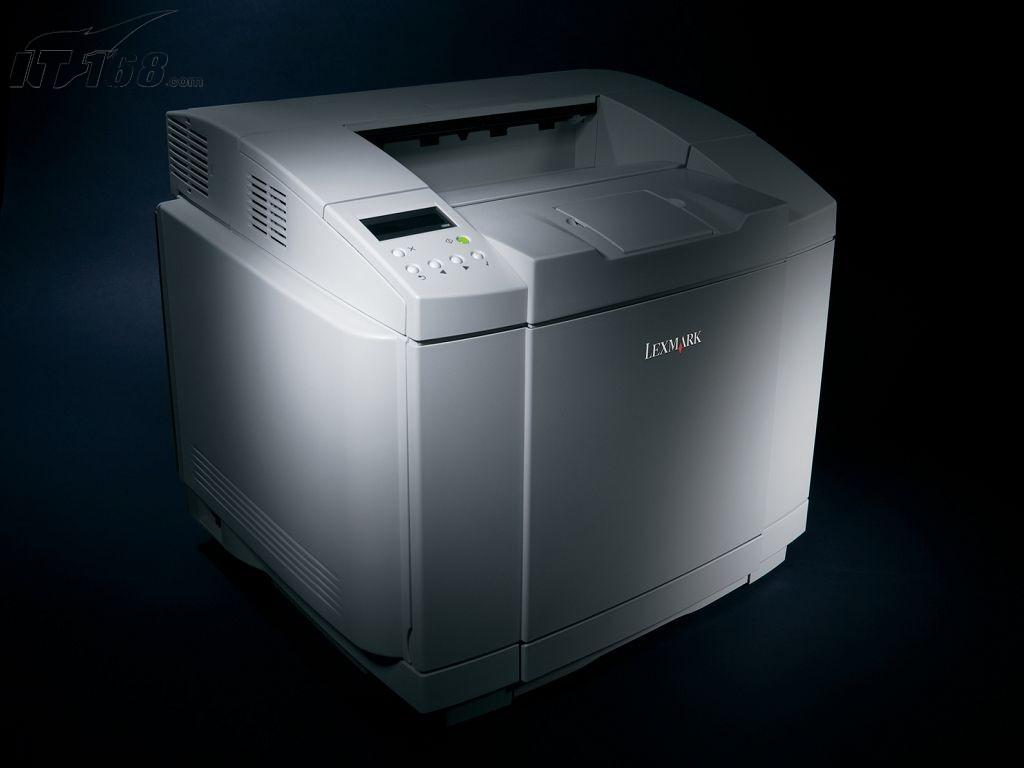 利盟lexmark c500n其他图片2素材-it168激光打印机
