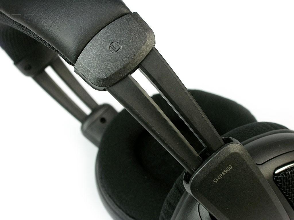 飞利浦SHP8900耳机产品图片3素材 IT168耳机图片大全