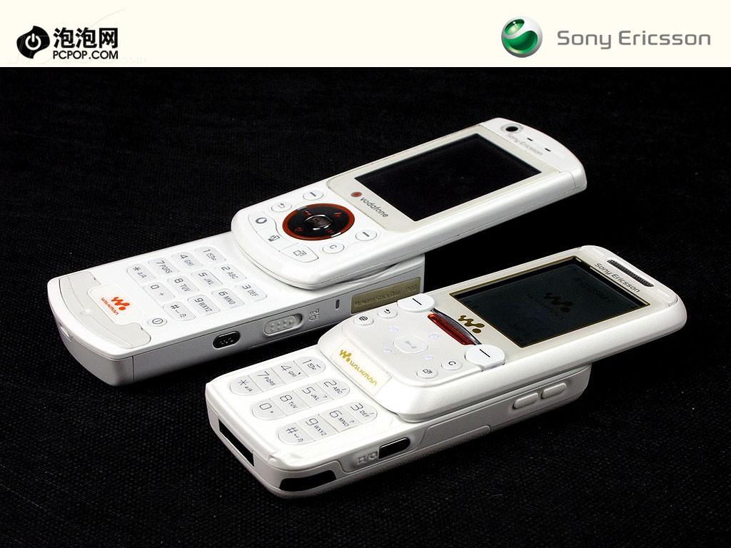 索尼爱立信W830c手机产品图片47