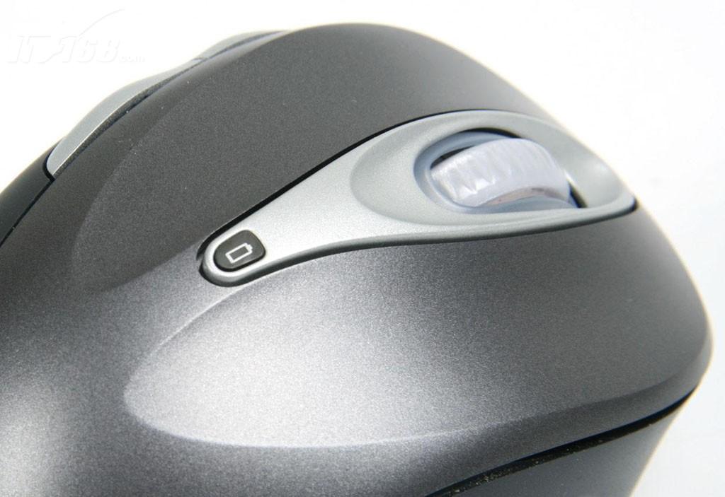 微软人体工学无线霸雷鲨6000鼠标产品图片8素材-it168