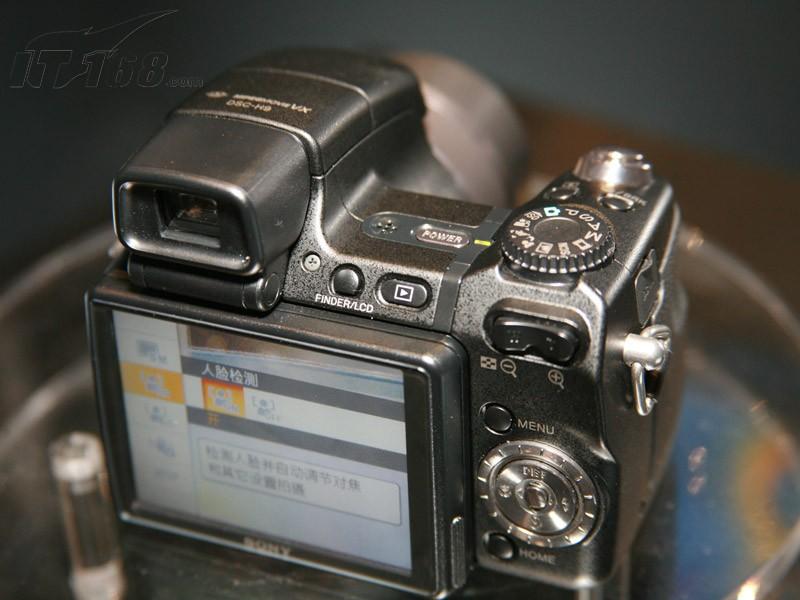 索尼H9数码相机产品图片18