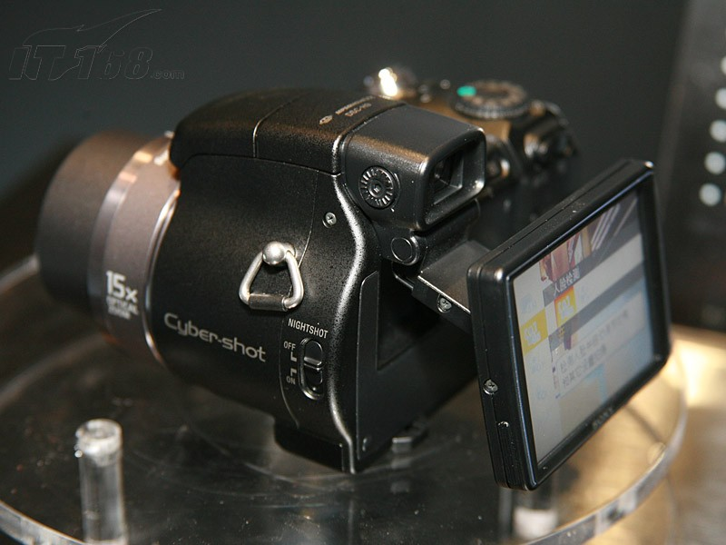索尼H9数码相机产品图片19