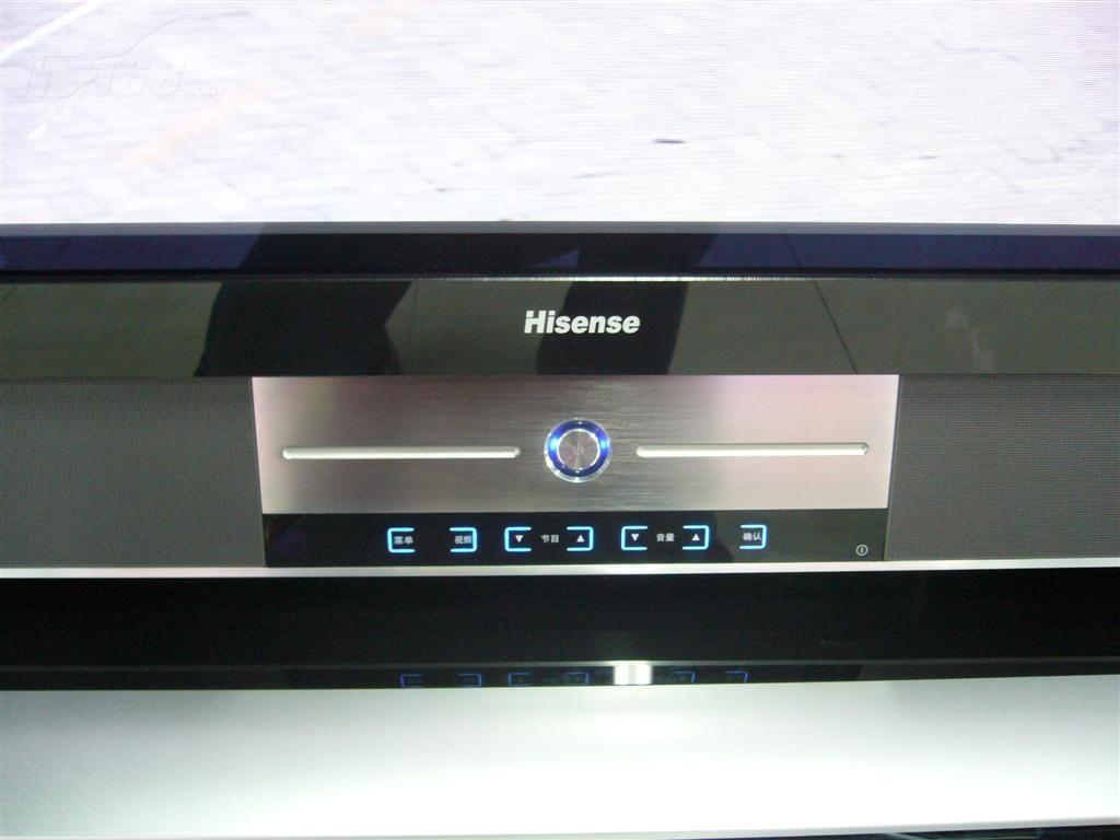 海信TPW5588等离子电视产品图片2