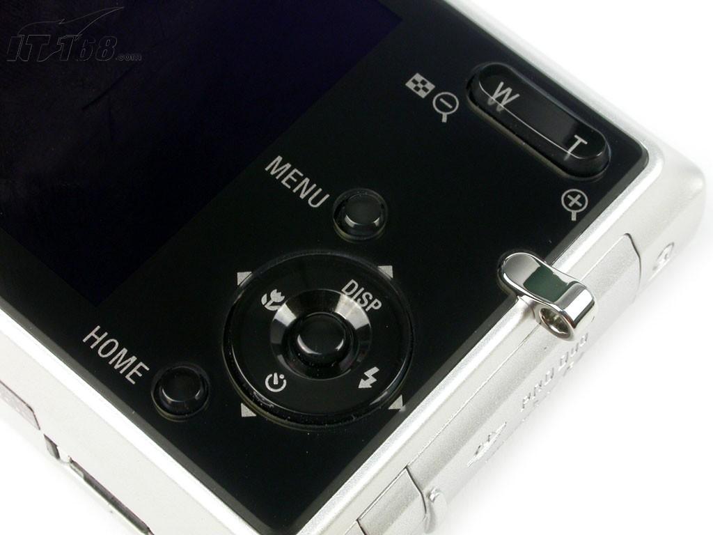索尼T20数码相机产品图片57