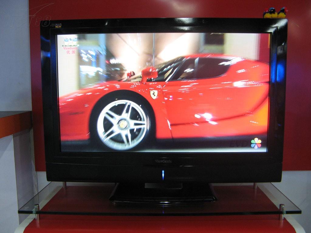 海信电视N3700是什么显示系统?