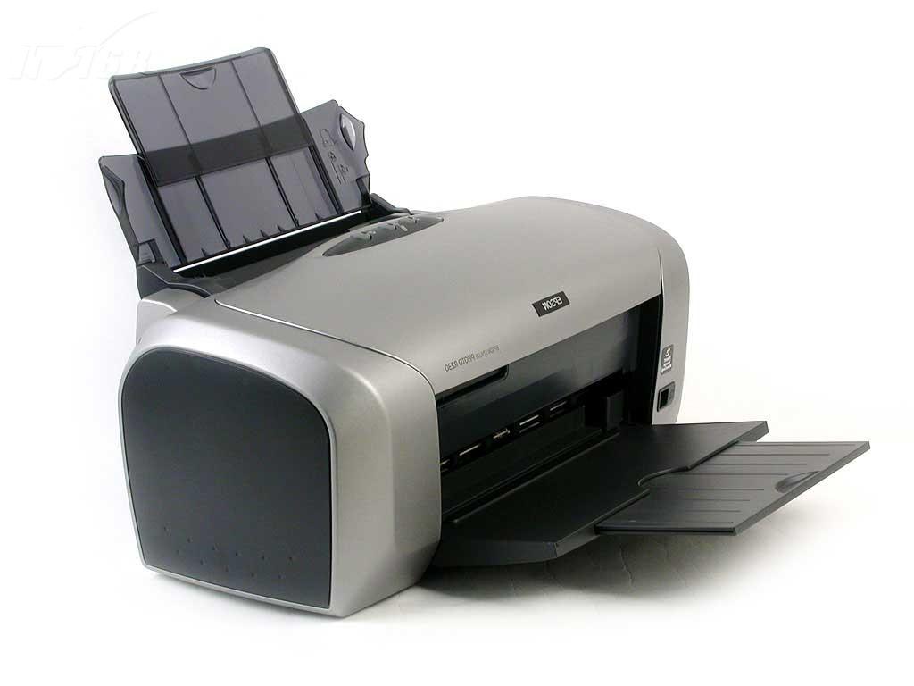 爱普生845打印机