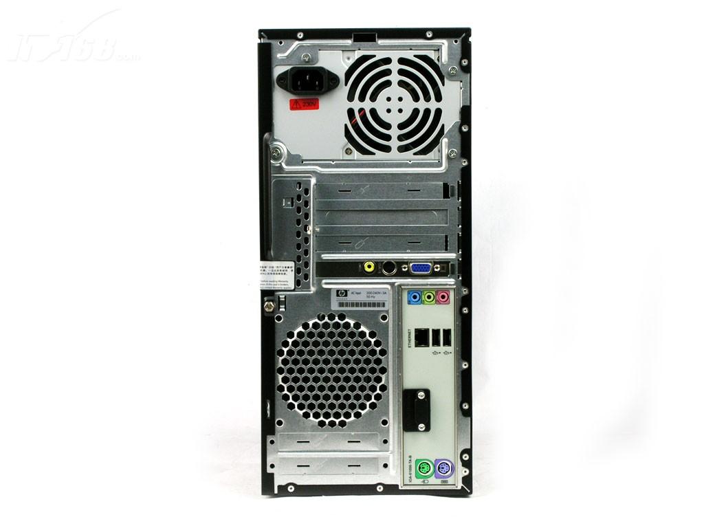 惠普Pavilion g3038cx台式机产品图片21素材 IT168台式机图片大全图片