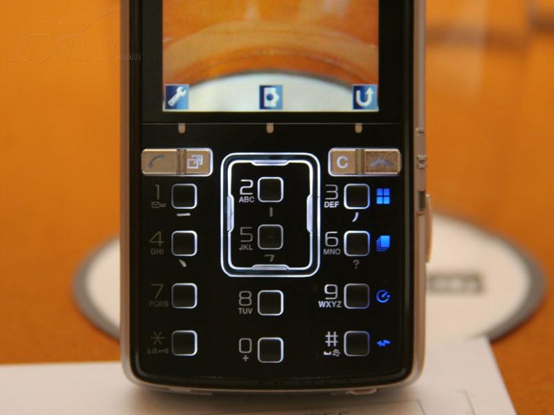 索尼爱立信K850i手机产品图片23
