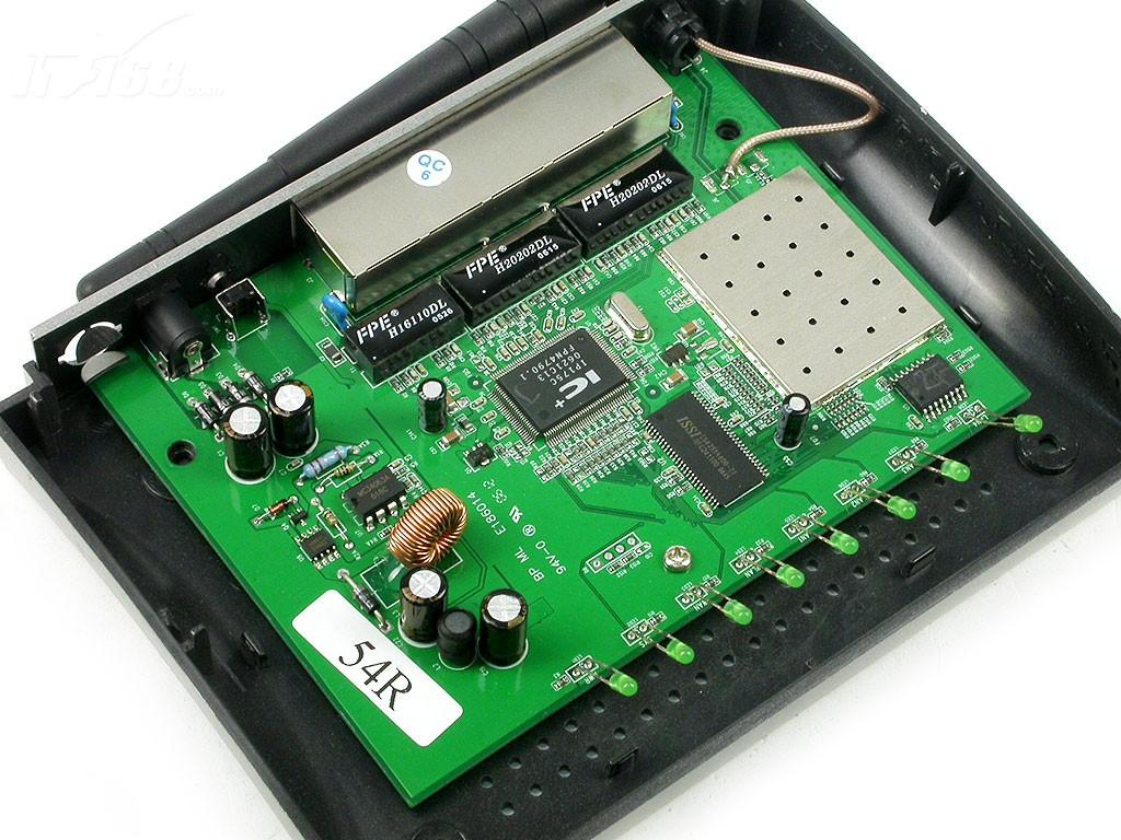 腾达twl54r无线路由器产品图片8