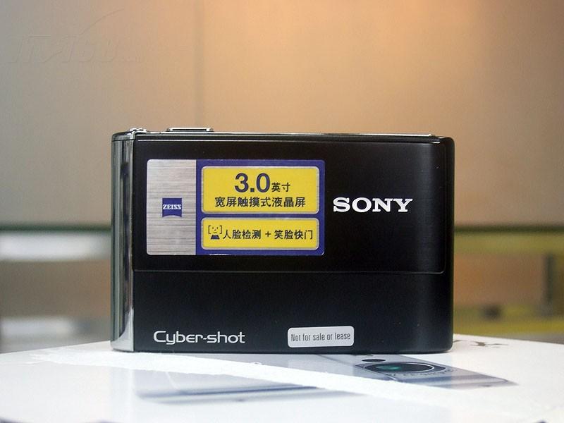 索尼T70数码相机产品图片41