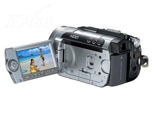 佳能HG10数码摄像机产品图片3