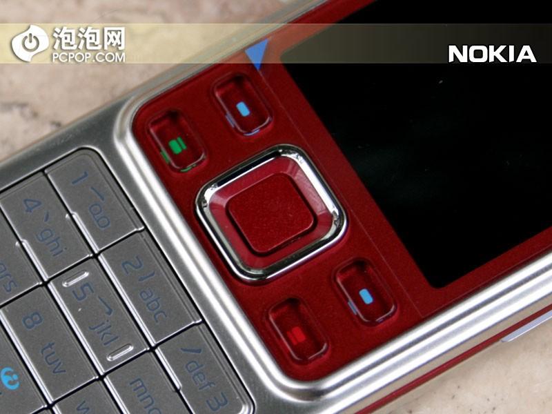诺基亚6300手机产品图片152