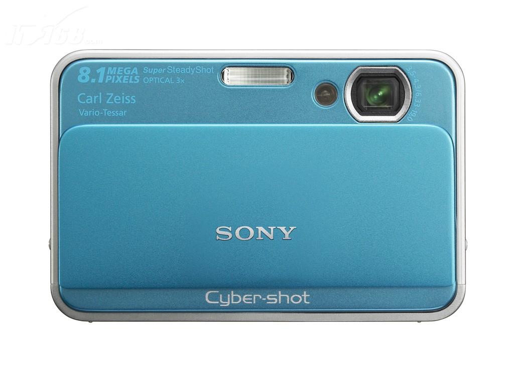 索尼T2数码相机产品图片14