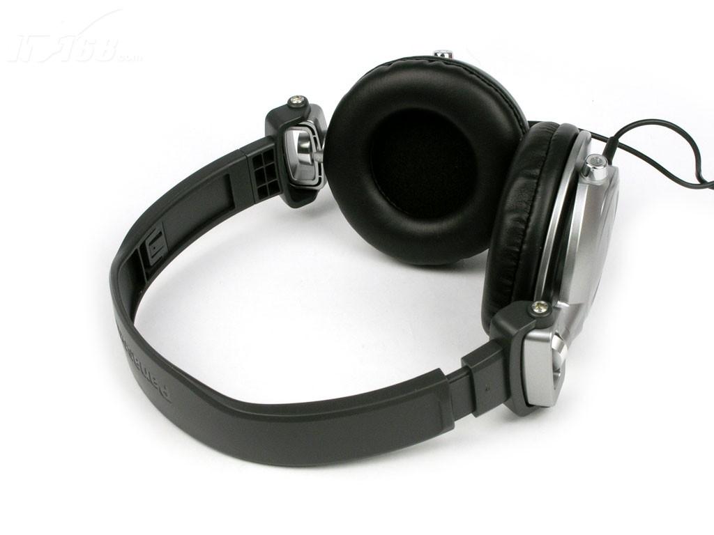 松下rp-dj300耳机产品图片5素材-it168耳机图片大全