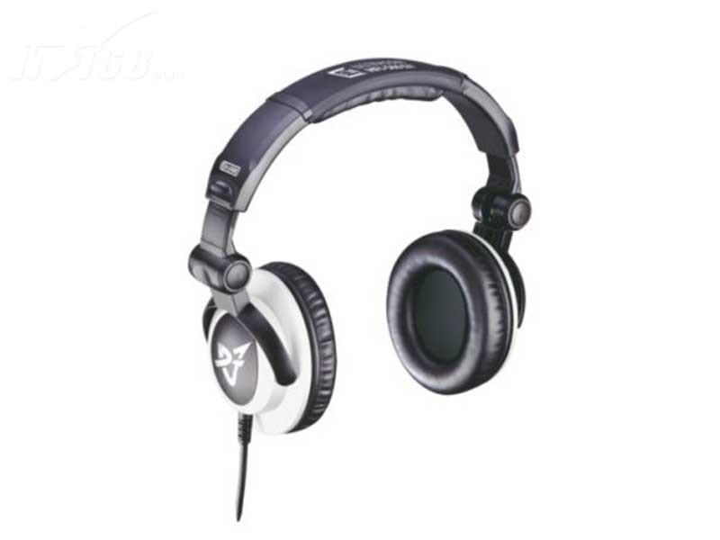 极致dj1耳机产品图片1素材-it168耳机图片大全