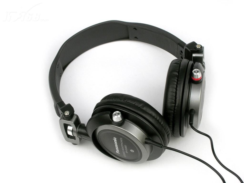 松下rp-dj600耳机产品图片4素材-it168耳机图片大全
