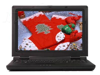 神舟天运Q530C笔记本产品图片1