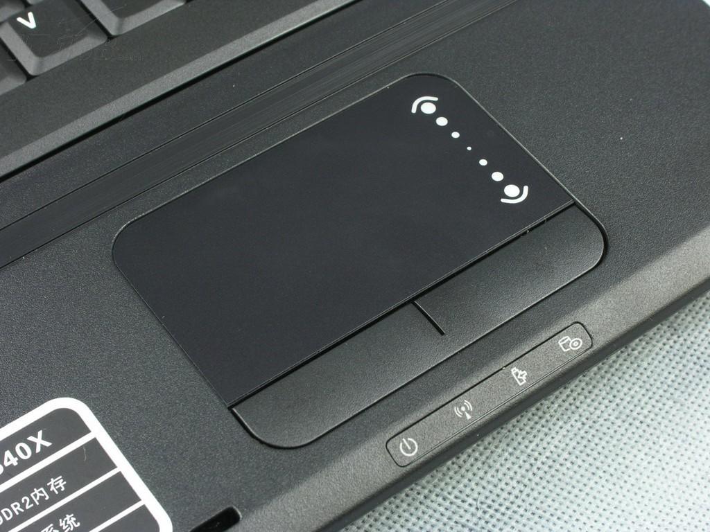 神舟天运Q540X笔记本产品图片17